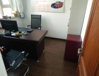 出租长春路尚品汇美食街100平米办公室所有办公家具家电齐全