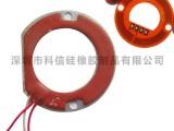 锂电池预热电加热板硅橡胶发热片