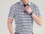 2014夏季新款 短袖男装 男t恤 短袖 夏装薄款 男士短袖t恤