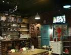 东丽空港繁华地段,西餐厅酒吧转让,中心地段