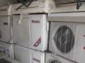 二手家电专营:冰箱,洗衣机,空调出租出售!空调拆装,维修!