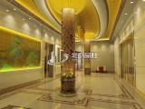 北京餐厅店面装修改造