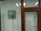 门窗装修门店换门
