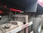 二手货车豪沃前四后八工程车自卸车碴土方车