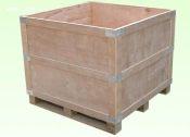 安平东辉木箱厂 木箱 木轴 木托盘