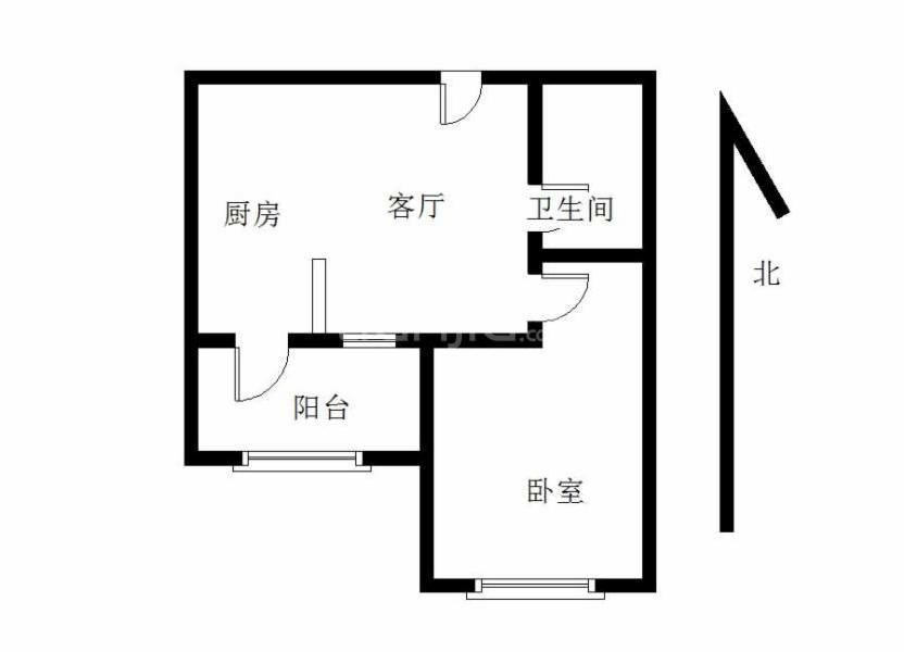 三盛颐景园 精装小户型 已有客户看中 预购从速 带定金看房