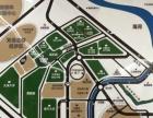 津南首条商业步行街开售