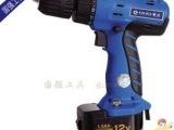 中国名牌电动工具/国强充电式手电钻DC10120/家用充电电钻
