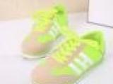 2014春季新款粉色女运动鞋减震跑鞋女士慢跑鞋透气跑步鞋旅游鞋女