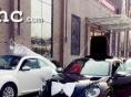 甲壳虫婚车租赁--北京婚车之家 婚礼车队优惠中