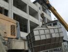 绵阳设备搬迁,重型设备起重吊装,厂房/仓库大型搬迁