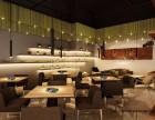 松江咖啡厅装修**分享咖啡厅现代风格如何设计?注意事项?