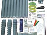 厂家直销冷缩电缆头及电缆附件 沃尔制造 价低质保 量大从优