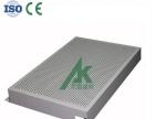 铝单板 铝方通 铝扣板 铝方管 铝格栅厂家直销