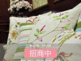 新款 印花帆布抱枕 沙发靠垫创意家居抱枕批发 沙发套 厂家直销