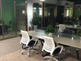 本物业黄埔区小型办公室注册地址出租,正规的租赁合同等场地资料