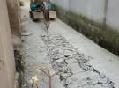 全上海 久保田15微型小挖机出租 拆除 打地坪