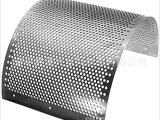 热销热镀锌开孔板 定做圆孔网 煤矿筛网 不锈钢药品筛网