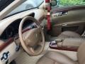 奔驰 S级 2007款 S350 3.5 手自一体全国最低价发售