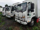 西安电动货车租赁公司 西安新能源面包车出租