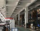 沙井大王山一楼500平米带有现成装修厂房招租