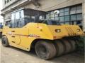 二手压路机:20吨22吨26吨振动/胶轮/双钢轮压路机