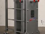 萨莫威孚板式换热器怎么选型?