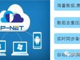 网盘和保莱特的P-NET云盘的区别