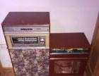 1980年老式唱片机、功能正常