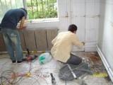 房山长沟周边专业水管维修安装暖气管道清洗