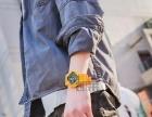 卡西欧正品手表