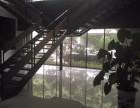 一栋双层车间12144平方米独门独院20亩厂房出租