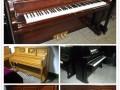 淄博二手钢琴 高中低档一应俱全