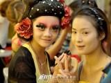 广州越秀哪里有纹绣培训 广州越秀纹绣技能培训学校
