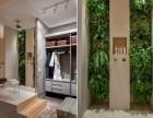武汉千山素集做智能水培植物墙可以去除新家甲醛等异味,环保节能