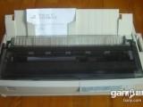 二手爱普生LQ1600K3宽24针针式打印机市区免费安装调试