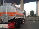 全新油田供液车、油罐车哪里有卖3年0.7万公里3.5万