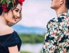 二马摄影 婚纱照也能引导潮流时尚