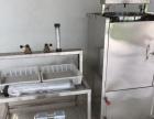 酒店设备小型豆油皮机价格腐竹油皮机全自动豆腐全套
