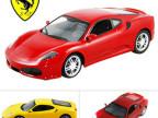 法拉利遥控车 汽车 赛车 车模型 F430 玩具车 玩具批发 小额 混批
