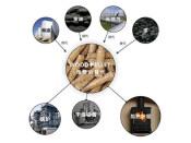 开封哪有卖价格公道的杂木颗粒 杂木颗粒厂家