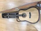 全单民谣吉他,施耐尔SC-100