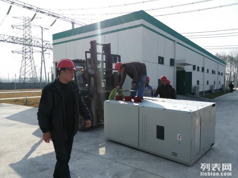 徐州人工起重,技术性设备起重搬运