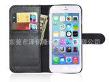 大量出售 iPhone6左右开两折带托盘皮套 苹果6代手机保护皮