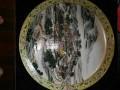清三代珐琅彩张大千字画顾景舟紫砂壶实物到美国拍卖