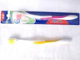 厂家特价 韩国纳米牙刷 礼品地摊展会 赠品 牙刷批发
