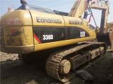 鄭州二手挖掘機卡特320小松200220出售沃爾沃二手挖掘機