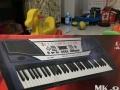 电子琴九层新