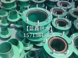 长沙刚性防水套管生产厂家 柔性防水套管生产厂家