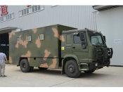 随州优惠的军用指挥车推荐随州军用指挥车供应厂家